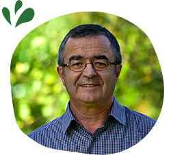 Alain Brugalières