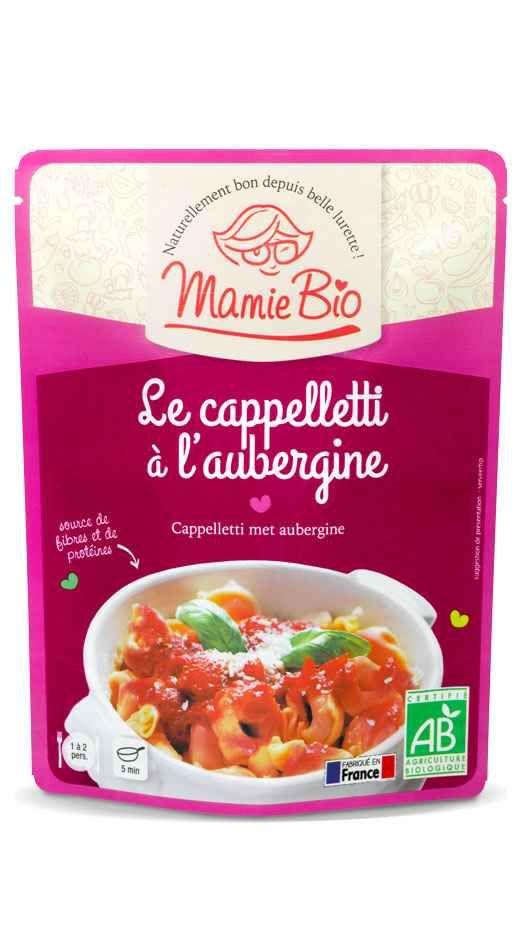 cappelletti-aubergine-bio-250g