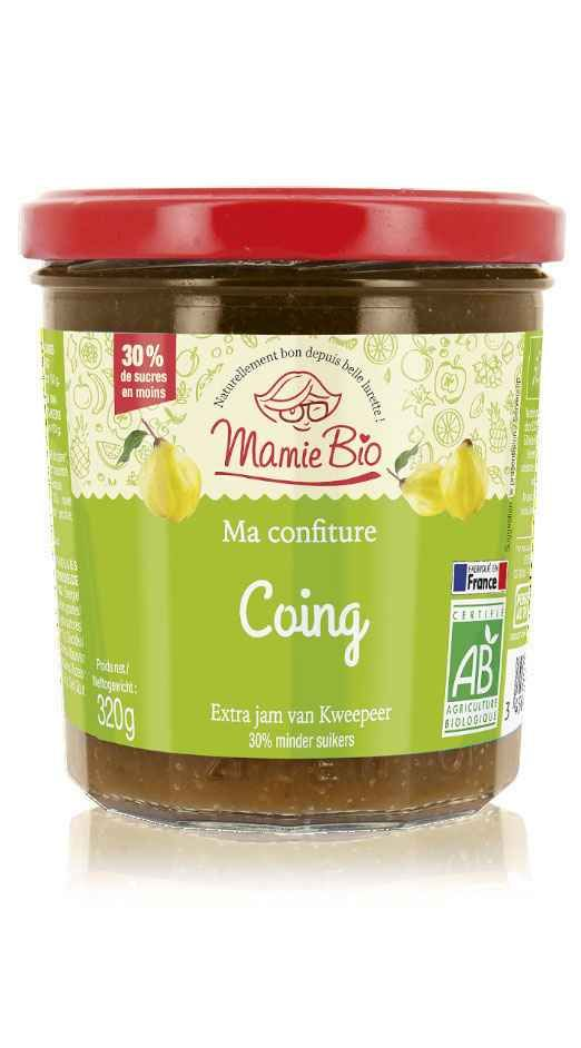 confiture-extra-coing-bio-320g