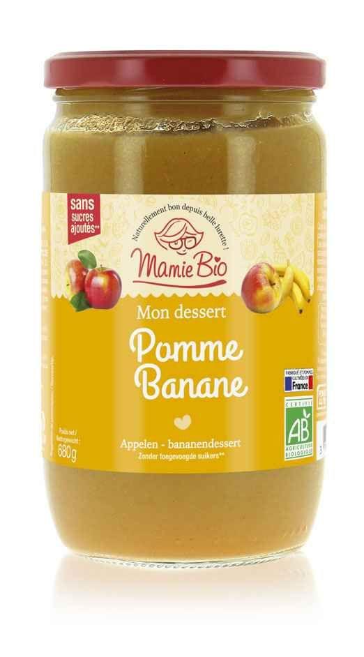 puree-de-pomme-france-banane-bio-680g