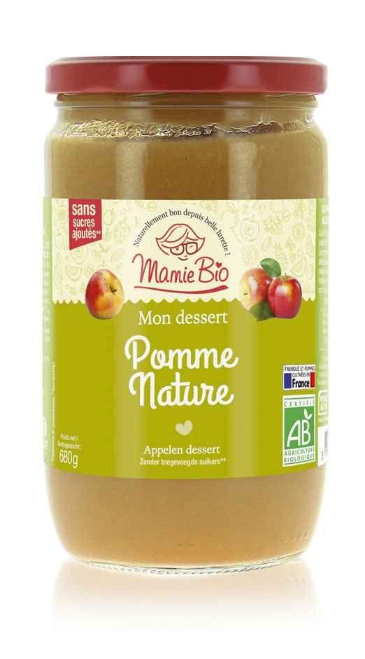 puree-de-pomme-france-bio-680g