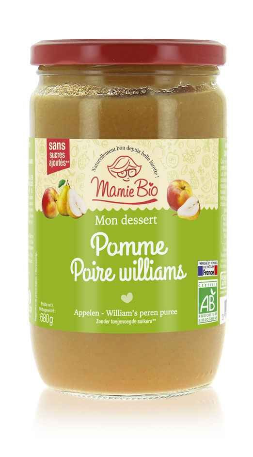 puree-de-pomme-france-poire-williams-bio-680g