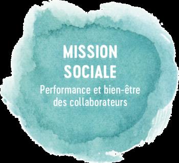 mission sociale