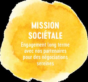mission sociétale