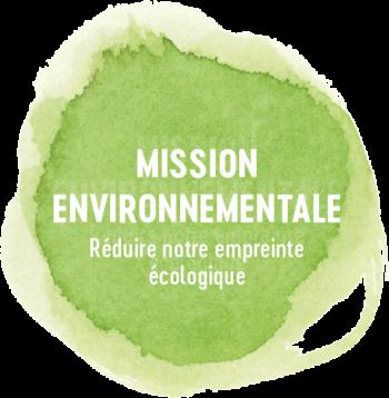 mission environnementale