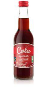 Coca équitable bio