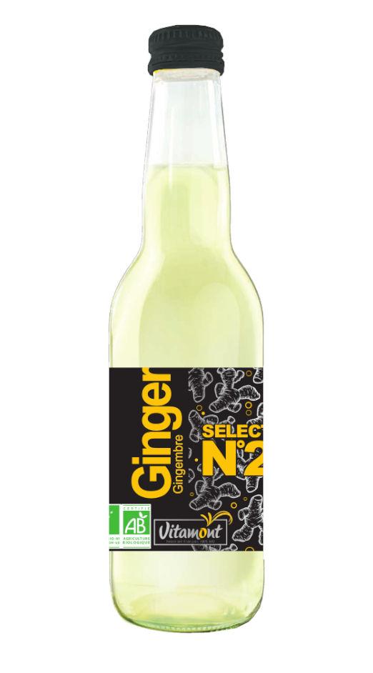Ginger-bio-33cl-noir