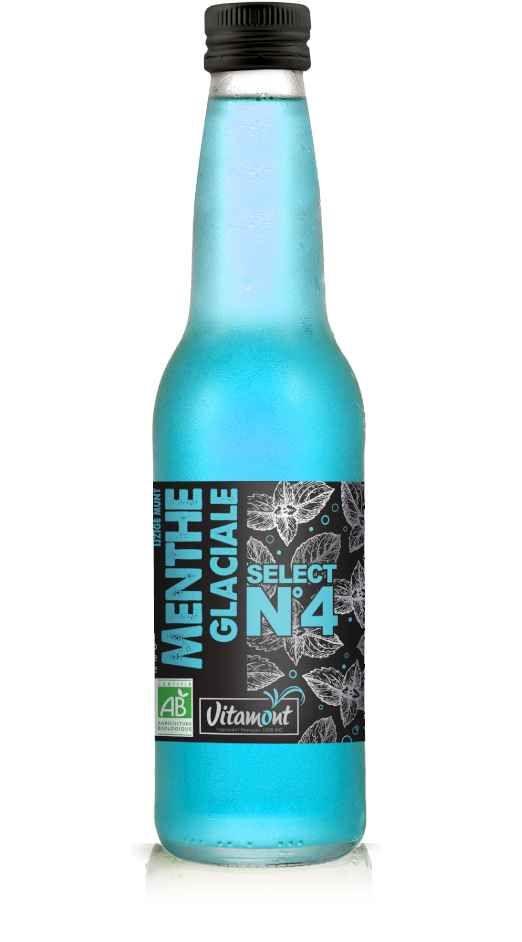 VIT-Menthe glaciale-33cl