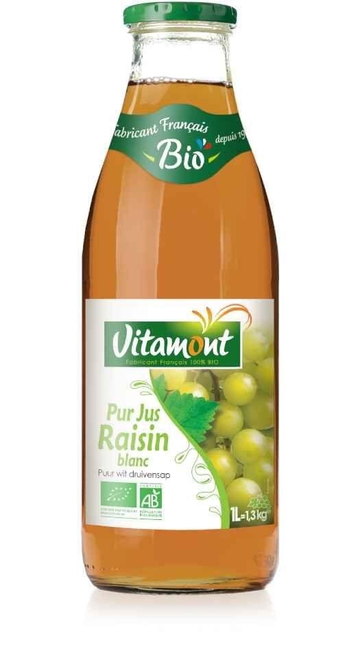 VIT-PJ-Raisin Blanc-1L