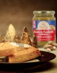 Galette au beurre de cacahuètes américain
